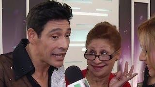 La Mamá De Johnny Lozada Defendió A Su Hijo De Vero Bastos  -- Despierta América