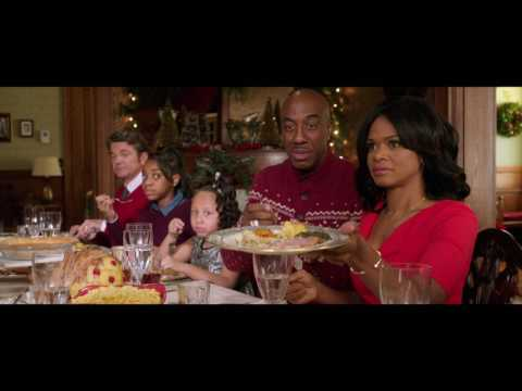Almost Christmas (Clip 'Eric Tries to Make a Move on Aunt May')