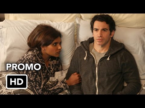 The Mindy Project 3.14 (Preview)