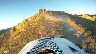 Watch Cyril Despres & Cedric Gracia storming the peaks of Andorra with the new KTM Freeride 350 equipped by O'NEAL check...