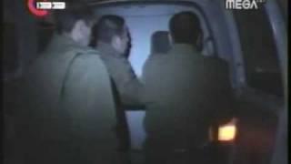 133 - detenido escandaloso