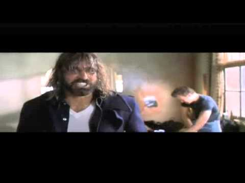 The Boondock Saints (1999) - I killed your cat (Rocco)