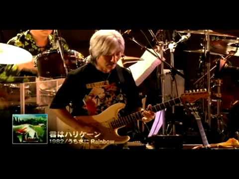 T-Square Super Special Band - A Dream in a Daydream/Kimi wa Hurricane [4/5]