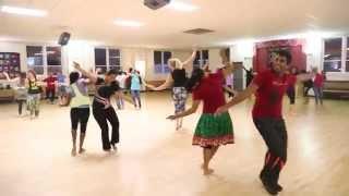 Video Bangalore Days Wedding Song - Mangalyam - Choreography MP3, 3GP, MP4, WEBM, AVI, FLV November 2018