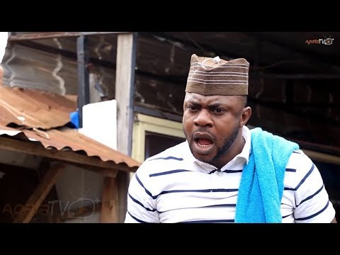 Olowo Gada Latest Yoruba Movie 2019 Drama Starring Odunlade Adekola | Segun Ogungbe