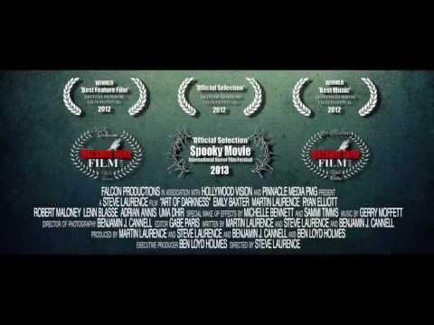Art of Darkness Official Trailer 3