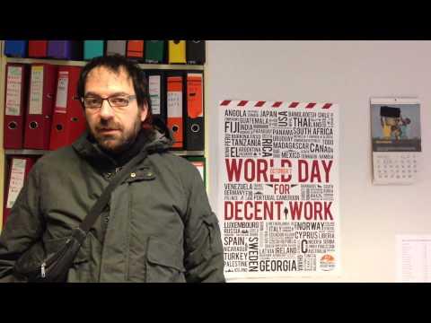 Defending Public Broadcasting, ERT (видео)