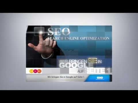 TOP PROMOTION TV - Google Seite Eins mit Firmen Video Promotion - Video SEO