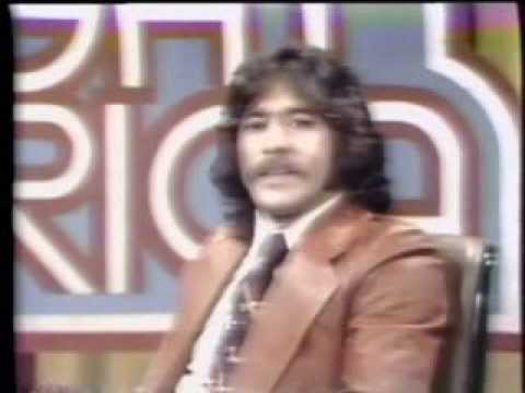 Good (film) - This is a segment from Geraldo Rivera's late-night ABC-TV talk show
