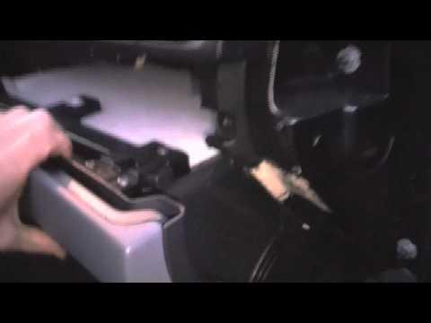 2004 SAAB 9-3 blower motor constantly on fix DIY