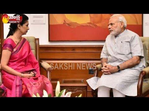 Gautami Writes To Modi Seeking Answers For Jayalalithaa's Death
