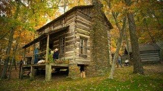 Hickory (NC) United States  city photo : Hart Square - Hickory NC - October 2012