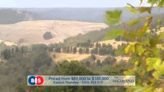 Bridgetown Australia  City pictures : Real Estate for Sale in Bridgetown WA - The Highland Estate