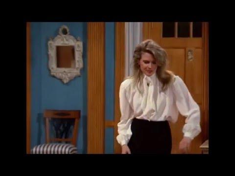 """Murphy Brown"" - (You Make Me Feel Like) A Natural Woman"