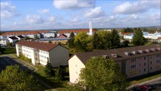 Amberg Germany  city photo : Amberg Housing Area 2010