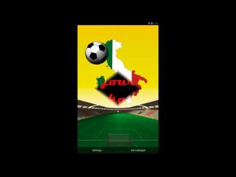 Video of Japan World Cup Wallpaper LWP