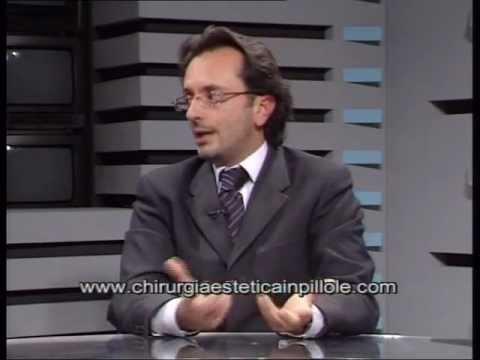 Dott. Domenico Miccolis - Chirurgia Estetica in Pillole - Naso, rinoplastica