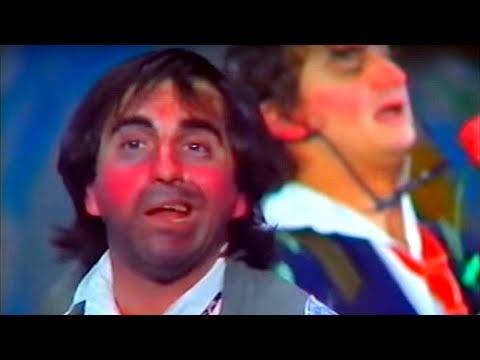 Chirigota - El que la lleva la Entiende, los Borrachos \ Actuación Completa FINAL \ Carnaval 1992