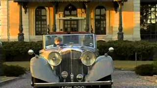 Bentley 4 1/4 LITRI (1937)