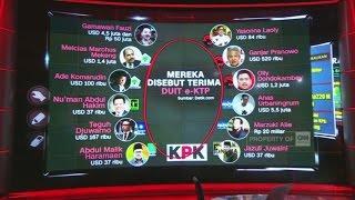 Video Dugaan Aliran Dana Korupsi e-KTP MP3, 3GP, MP4, WEBM, AVI, FLV Desember 2017