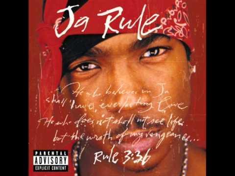 Ja Rule (Between Me & You) Instrumental ft.Christina Millian (HQ)