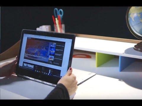 , title : 'Lenovo Yoga 900 Review'
