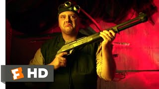 Sinister Squad (2016) - Villains Against Villains Scene (4/9) | Movieclips