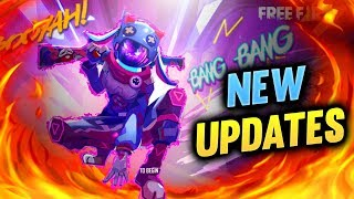 Video free Fire Live New Update Is Live 76 level Mobile Gameplay-  AO VIVO download in MP3, 3GP, MP4, WEBM, AVI, FLV January 2017