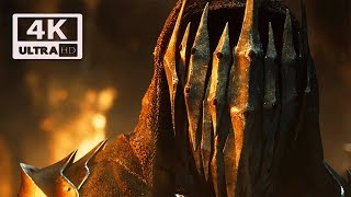 Video Most Epic 4K Cinematic Game Trailers Part 6 UHD MP3, 3GP, MP4, WEBM, AVI, FLV Juli 2018
