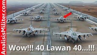 Video Indonesia Ikut, Pitch Black 2018 Laga Pesawat Tempur Modern di Australia MP3, 3GP, MP4, WEBM, AVI, FLV April 2019