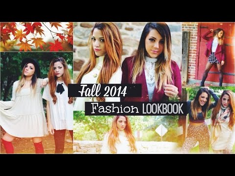 Fashion - THUMBS UP for more Fall videos!! Can we get to 25000 LIKES?!? Subscribe for more Niki and Gabi ♡ Comment of what you'd like to see next! Open for more info :) Wanna Get our Looks? You...