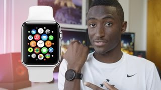 Apple Watch Impressions!