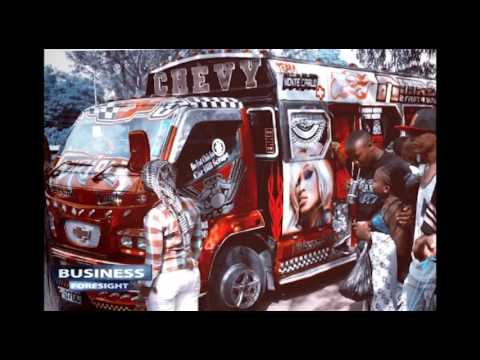 Business Foresight: S 03 EP 08: Matatu Transition from 1960's to Date