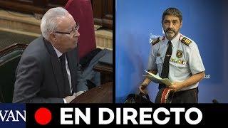 [EN DIRECTO JUICIO PROCÉS] Declaran los responsables de Policía y Guardia Civil y los Mossos