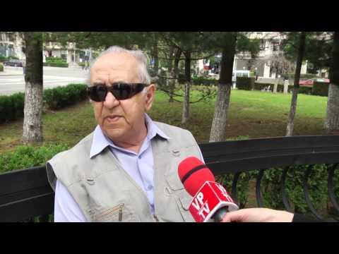 Vocea Străzii la VP TV – Portret de candidat la Câmpina – 27.04.2016
