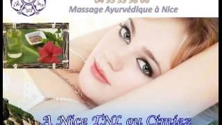 Massage Bien-être Nice, Cannes, Monaco Ayurvéda