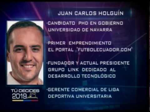 Juan Carlos Holguín