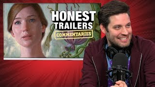 Video Honest Trailer Commentaries - mother! MP3, 3GP, MP4, WEBM, AVI, FLV April 2018