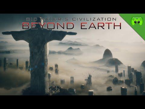 AUS DEM LIVESTREAM IN DIE AUFNAHME «» Civilization Beyond Earth # 7 | HD