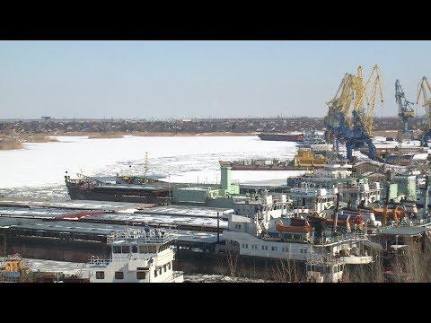 Волжские корабелы готовят кнавигации речной флот истроят катера для армии
