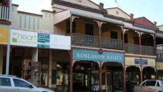 Bangalow Australia  city photos gallery : Bangalow Pictorial
