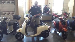 7. Heartland Honda 2013 Metropolitan Scooter SALE Video