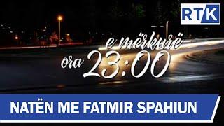 Promo - Naten me Fatmir Spahiun Imet Rrahmani & Egzona Ademi