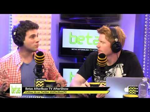 "Betas After Show w/ Evan Endicott Season 1 Episode 6 ""Lowdown"" | AfterBuzz TV"