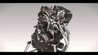 8. 2013 Honda CB500F - derioneza