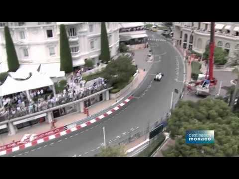 Monaco: Le Grand Prix, un rêve d'enfant - vu par Nico Rosberg