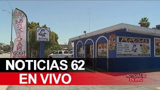San Bernardino aprobó reabrir economía – Noticias 62 - Thumbnail