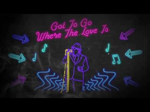 Van Morrison – Got to go where the love is