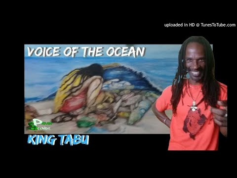 Video King Tabu - VOICE OF THE OCEAN - (Official Lyrics Video) - STRAT CALYPSO 2018 download in MP3, 3GP, MP4, WEBM, AVI, FLV January 2017
