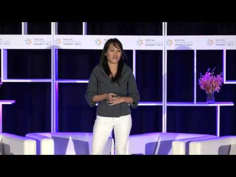 [Video-Jane Chen: Crazy Enough to Change the World?]